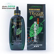 Kaminomoto Trigger 180ml